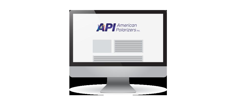 American Polarizers Blog