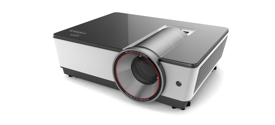 Digital Home Theater or 3D Projector | American Polarizers, Inc.