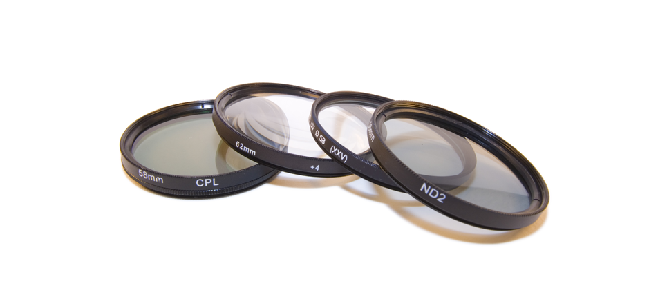 4 Pre-Cut Optical Display Filters | American Polarizers, Inc.