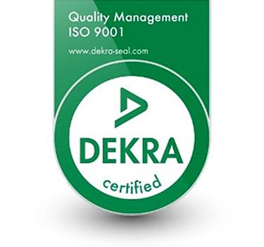 API ISO 9001:2015 Certification